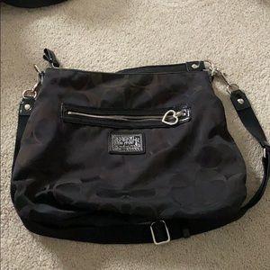 Women's coach bag